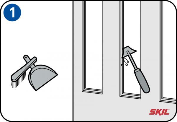 Verf Je Binnendeuren En Kozijnen
