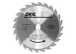 SKIL Hardmetalen zaagblad (Ø 170 mm, 24 tanden)