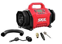SKIL 3153 CA Snoerloze luchtcompressor