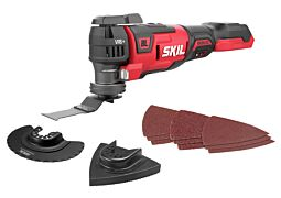 "SKIL 3650 CA ""Brushless"" accu-multitool"