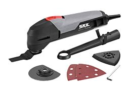 SKIL 1470 AA Multitool (Multi-Tasker)