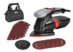 SKIL 7220 AC Multischuurmachine (Fox 3-in-1)