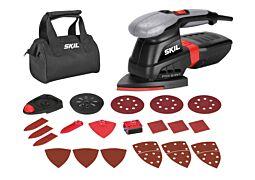 SKIL 7226 AC Multischuurmachine (FOX 6in1)