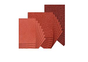 SKIL Velcro-schuurpapier (54 x 54 mm)