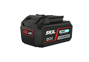 SKIL Accu: '20V Max' (18 V) 5,0 Ah 'Keep Cool' Li-Ion