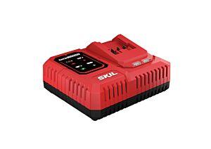 SKIL 3123 AA 'Rapid'-oplader '20V Max' (18V)
